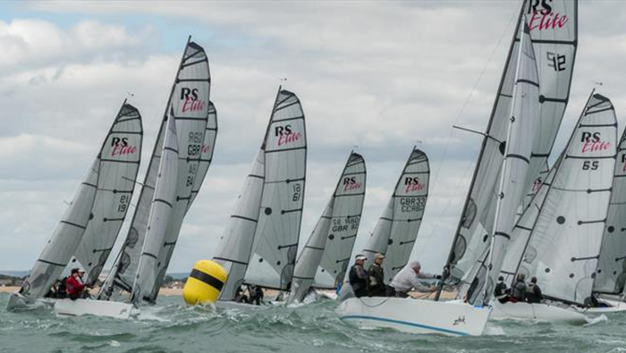 Brewin Dolphin RS Elite UK Nationals Preview