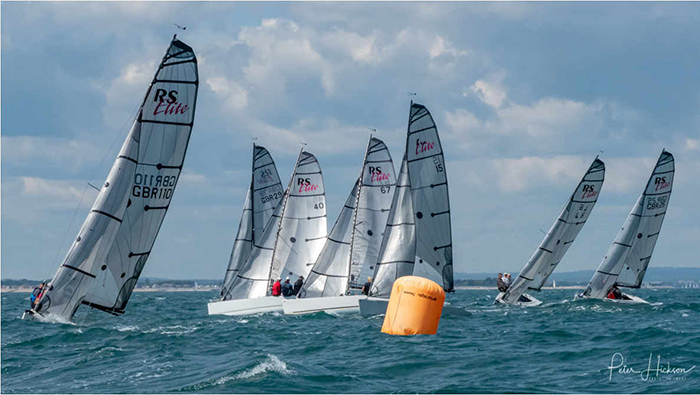 HISC Whitsun Regatta 2019 sponsored by GJW Direct