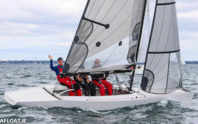 RS Elite National Championship 2019 Dun Laoghaire – overall