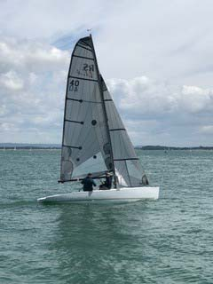 RS Elite 40 For Sale