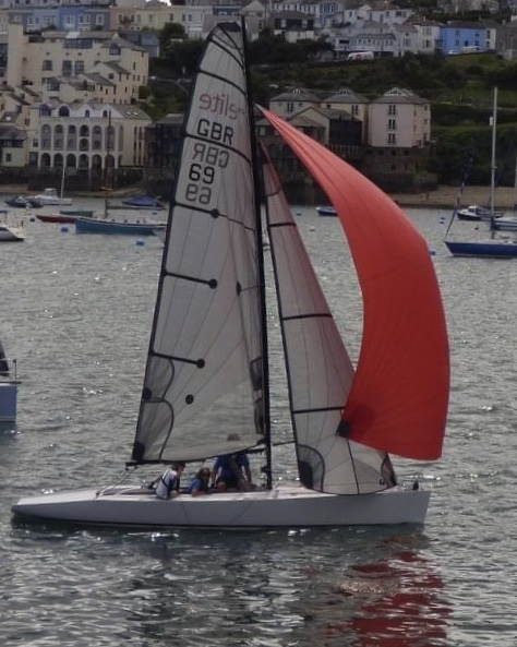 RS Elite 69 For Sale