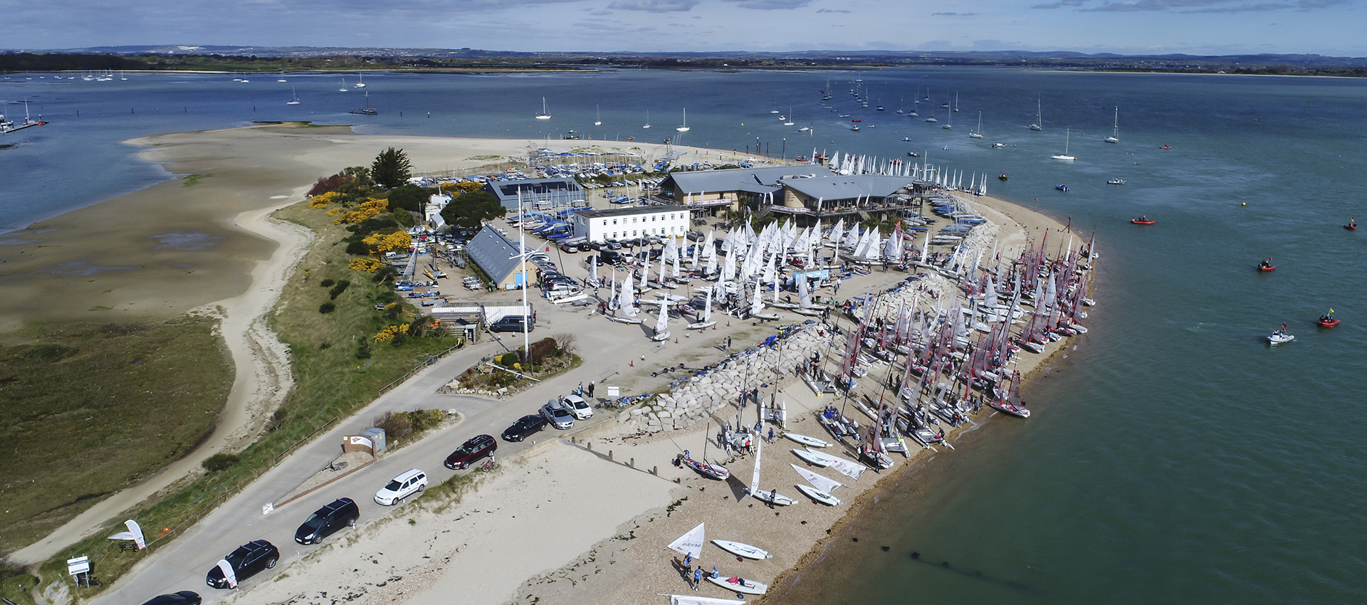 RS Elite National Championship 2020 Royal Yacht Squadron