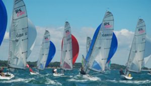 RS Elite Cowes