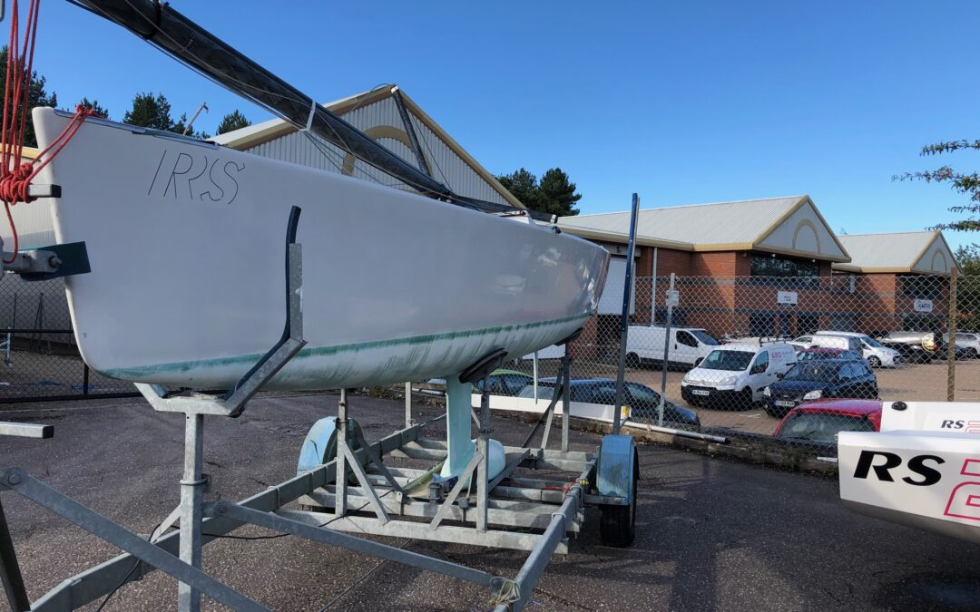 RS Elite 43 For Sale